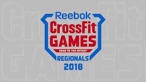 CrossFit Games thumbnail