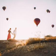 Wedding photographer Murat Koksal (muratkoksall). Photo of 15.08.2017