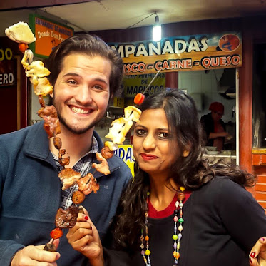culture of chile
