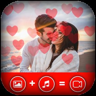 Photo Video Movie Maker:Video SlideShow - náhled
