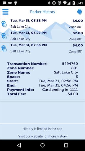 玩免費遊戲APP|下載ParkSLC app不用錢|硬是要APP