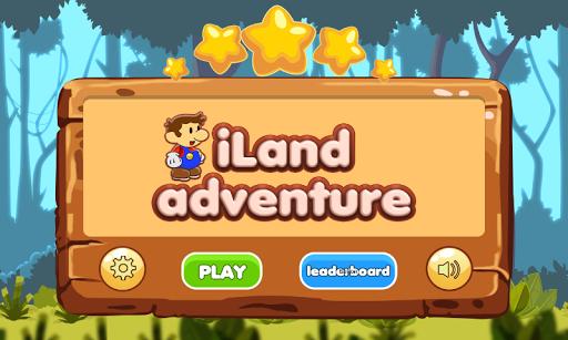 iLand Adventures