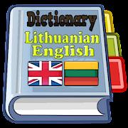Lithuanian English Dictionary