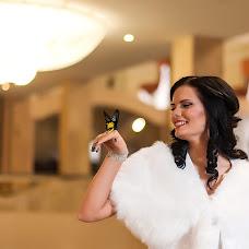 Wedding photographer Artem Kozhevnikov (Kozevnikov). Photo of 02.03.2014