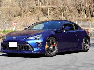 86  GT 2016 E型のカスタム事例画像 yukiさんの2020年03月24日21:23の投稿