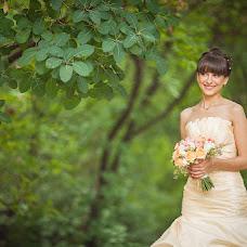 Wedding photographer Anton Scherbakov (wed34). Photo of 16.12.2012
