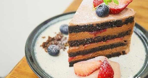 Olive's Baking 甜點工作室