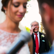 Wedding photographer Donatella Barbera (donatellabarbera). Photo of 19.04.2017