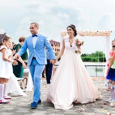 Wedding photographer Aleksandr Zubanov (zubanov). Photo of 21.09.2017