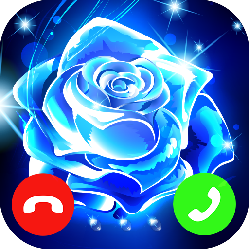 Color Phone Flash - Call Screen Theme, Call Flash Icon