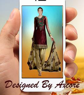 Super Effect Photo App - náhled