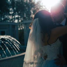 Wedding photographer Olga Eliseeva (Eliseevaolga). Photo of 31.01.2017