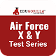 Download Air Force X&Y Group App: Online Mock Tests For PC Windows and Mac