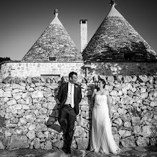 Wedding photographer Leonardo Scarriglia (leonardoscarrig). Photo of 27.12.2017