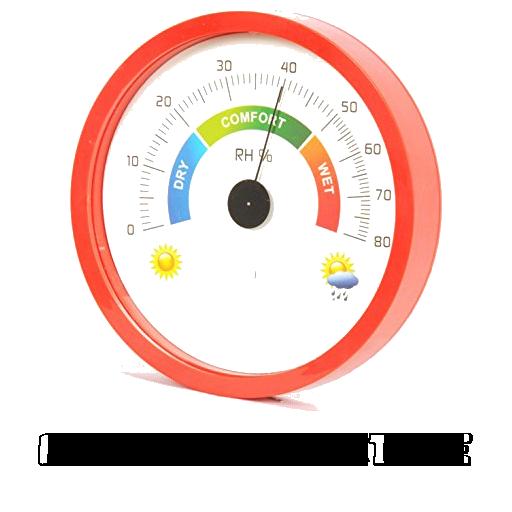 Check Your Room Temperature 天氣 App LOGO-硬是要APP