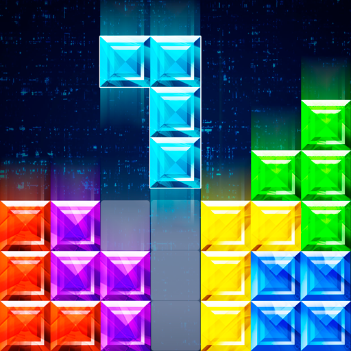 Block Puzzle Classic Plus (game)