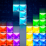 Block Puzzle Classic Plus Icon