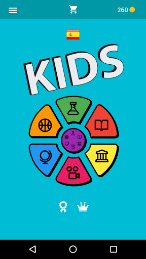 Trivia Questions and Answers Kids 2.5 screenshots 5