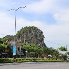 ベトナム中部ダナンのパワースポット、「五行山」へ巡礼に行ってみよう!