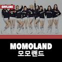 Momoland Offline - Kpop icon