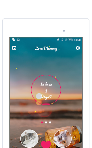 Lovedays Counter- Been Together apps D-day Counter 1.0 19