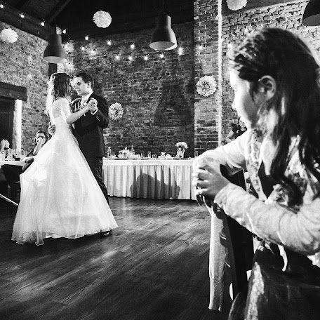 Svatební fotograf Radim Tesarcik (luminia). Fotografie z 07.02.2018