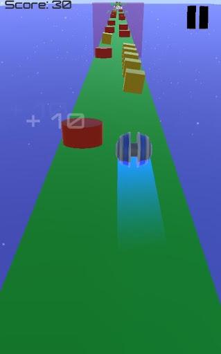 SpeedCube: Tap Fast Reflex Game 0.92 screenshots 2
