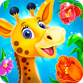 kids zoo - baby games