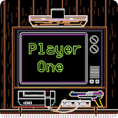 Player One - Watch Face collection