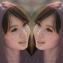 Insta Mirror Photo Collage Pro icon