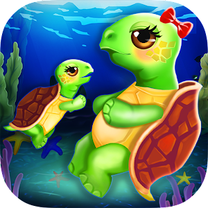 Turtle Mommy New Baby is Born! for PC and MAC