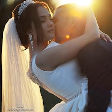 Wedding photographer Sashko Milkovich (milkovych). Photo of 02.12.2016