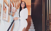 Bonang's hilarious explanation about why she doesn't use TikTok went viral.