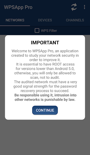WPSApp Pro  screenshots 2