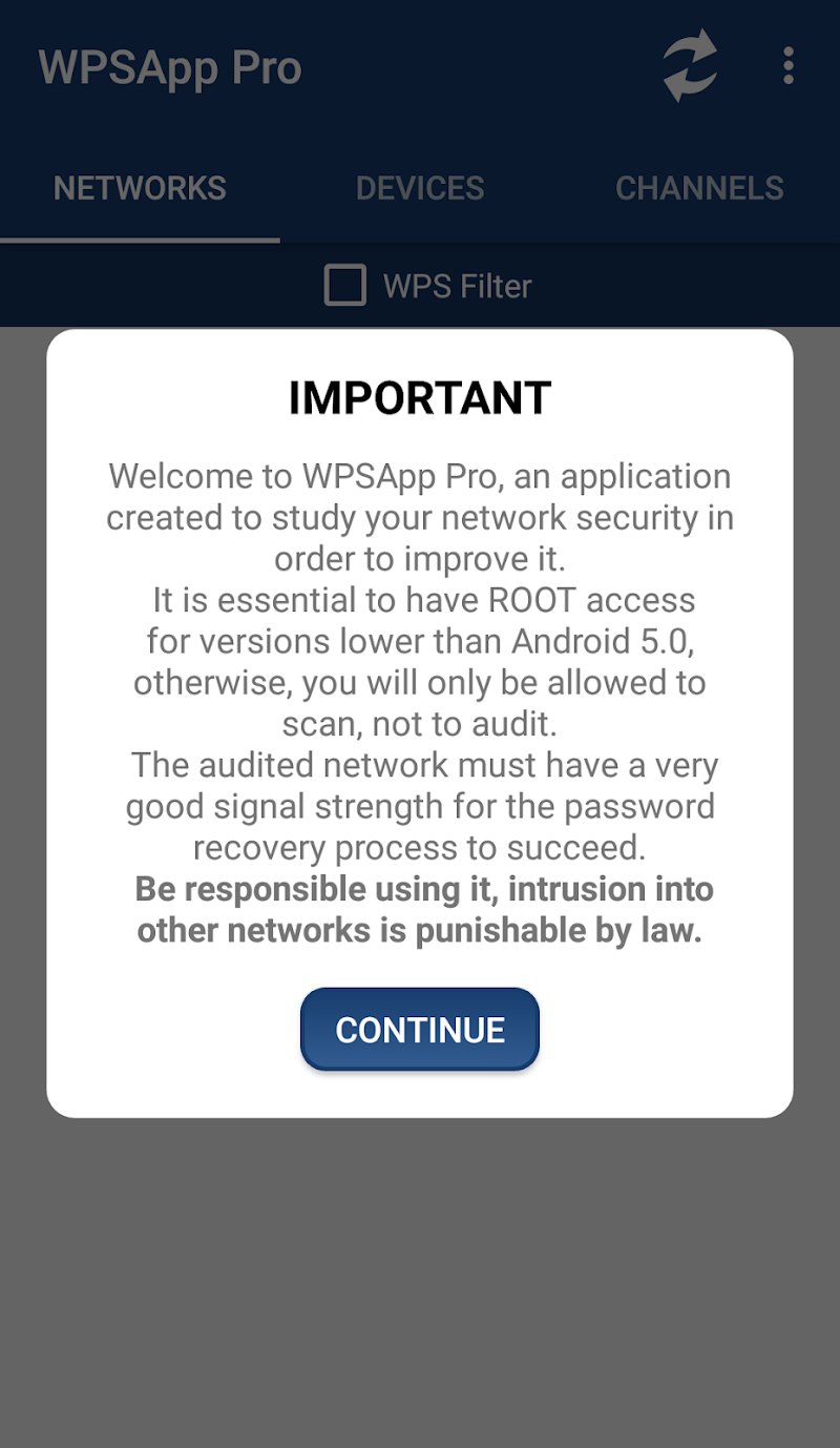 WPSApp Pro APK Cracked Free Download | Cracked Android Apps