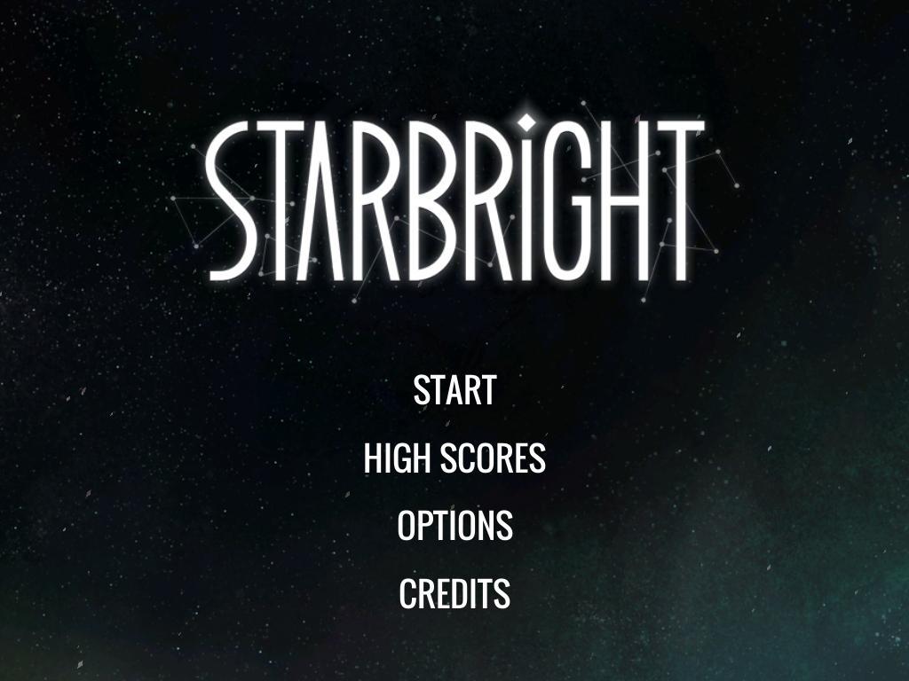 Starbright - screenshot