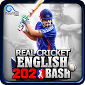 Real Cricket™ English 20 Bash