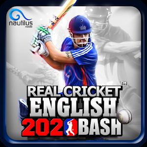 Real Cricket™ English 20 Bash for PC and MAC