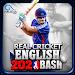 Real Cricket™ English 20 Bash icon