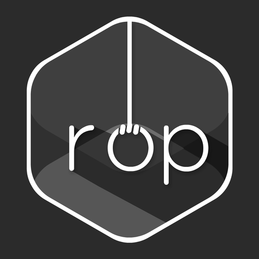 Rop file APK for Gaming PC/PS3/PS4 Smart TV