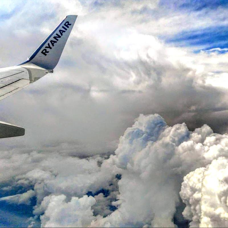 Un viaggio tra le nuvole. di jessica_ammaturo