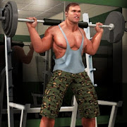 Virtual Gym Fit The Fat Fitness Game