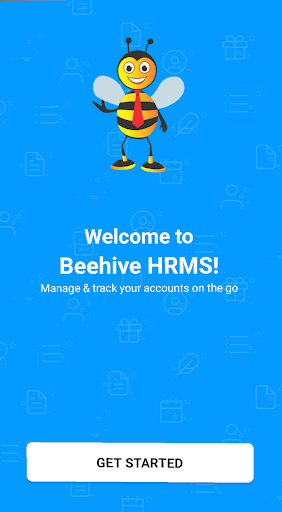 BeehiveHRMS-OnCloud ss1