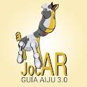 Joc-AR Guía AIJU 3.0 2015/2016