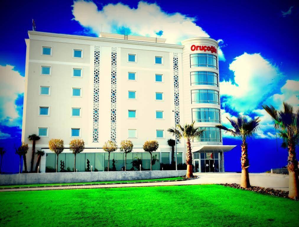 Orucoglu Oreko Hotel, Manisa, Manisa, 1595052