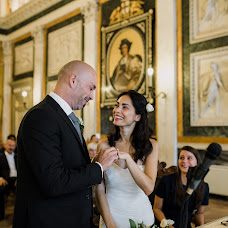 Wedding photographer Francesca Alberico (FrancescaAlberi). Photo of 06.02.2018