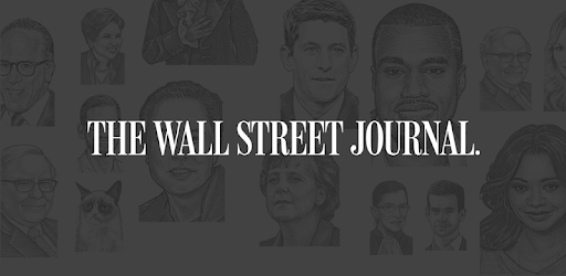 bfcd416e243 The Wall Street Journal  Business   Market News - Apps on Google Play