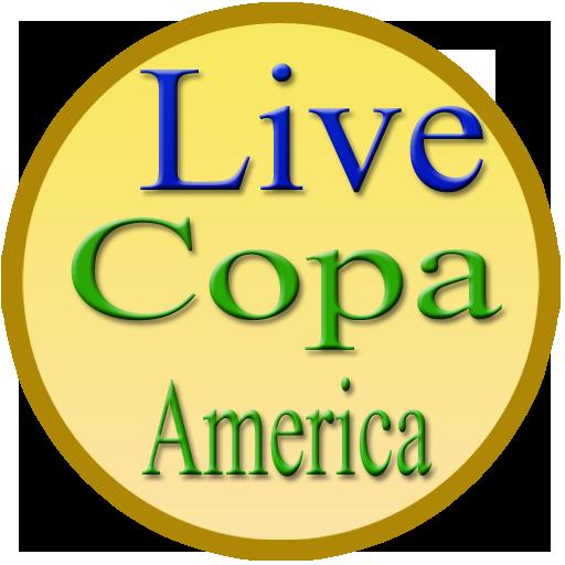 Live Copa America TV Update