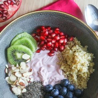 Breakfast Bowl Ideas.