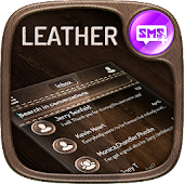 SMS Plus Leather Theme